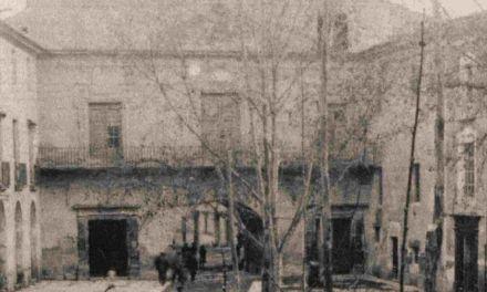 5 de Enero de 1825: Bando para el mantenimiento del buen orden y tranquilidad de la población