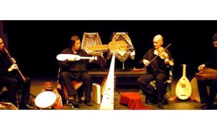 Las músicas de las tres culturas del Quarteto de Urueña, el 20 de agosto en Barranda