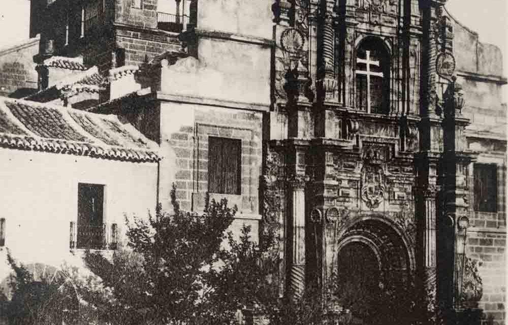 2 de marzo de 1944: Declaración de Monumento Histórico-Artístico del Castillo y Santuario de la Stma. y Vera Cruz de Caravaca