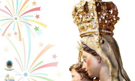 El libro de las Fiestas Patronales de Cehegín se pondrá a la venta este fin de semana