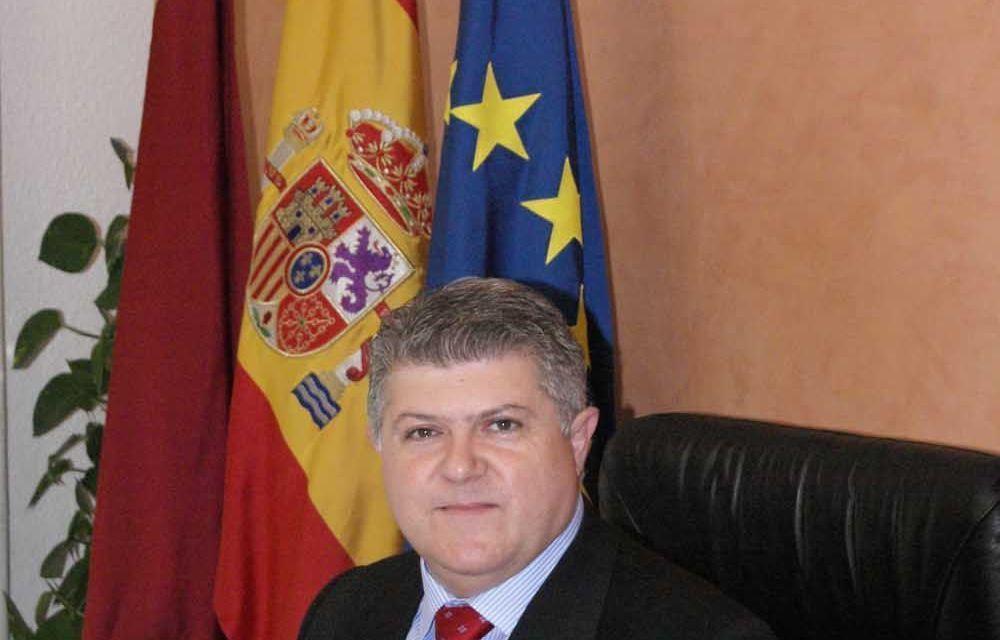 """""""La acogida de los vecinos hace que todo el que viene de fuera se sienta como en su propia casa"""" José Vélez, alcalde de Calasparra"""