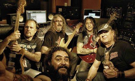 El grupo sevillano 'Siempre Así' y la banda 'Mojinos Escozios' actuarán en la Feria de Caravaca
