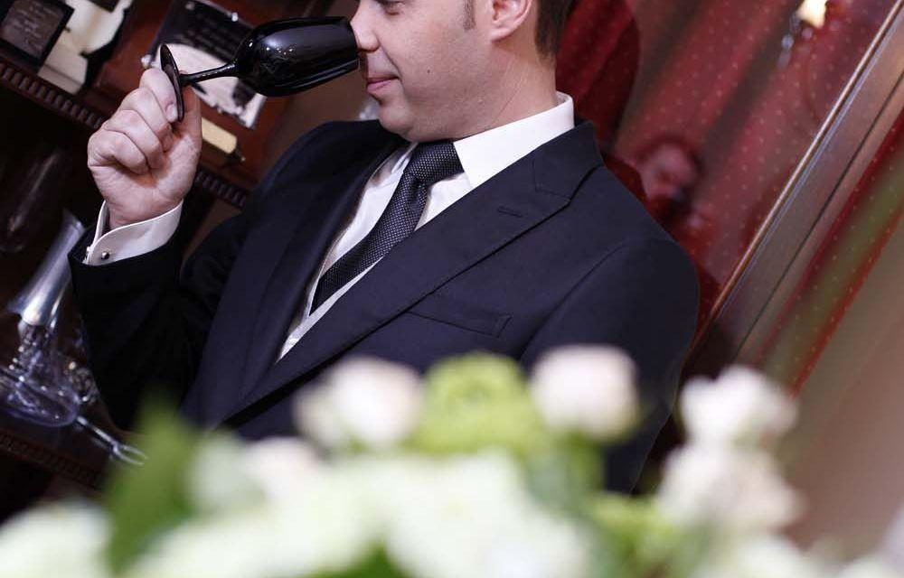 El prestigioso sumiller ceheginero, Pedro Martínez, y la Coronación de la Reina pondrán el prólogo a las Fiestas Patronales de Cehegín
