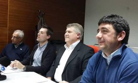 Los equipos de gobierno de Cehegín y Calasparra se oponen a la instalación del vertedero de reciclaje y eliminación de residuos no peligrosos