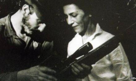 Celia Sánchez, la amante amiga de Castro