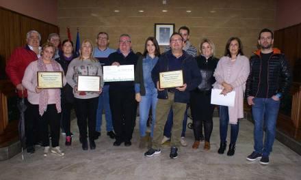 La IX Ruta de la Tapa y el Cóctel de Calasparra ya tiene ganadores