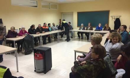 El CAVI colabora en la campaña contra la violencia de género llevada a cabo por el Ayuntamiento de Moratalla