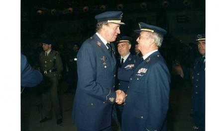 El Teniente General Ríchard