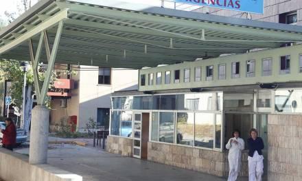El PSOE duda de la voluntad del Gobierno regional y del SMS de poner en marcha la UCI en el hospital del Noroeste