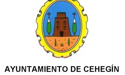 Se suspende en Cehegín el Mercadillo de Segunda Mano, previsto para este domingo