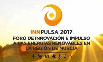 El Ayuntamiento de Bullas colabora con el Foro de Innovación e Impulso de las Energías Renovables en la Región de Murcia, INNPULSA 2017