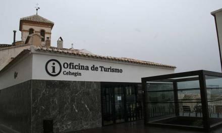 Cada vez más turistas eligen Cehegín por su oferta cultural y gastronómica