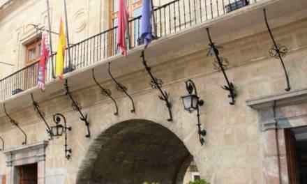 El Pleno pide que la Oficina Liquidadora retome su actividad en el Ayuntamiento de Caravaca