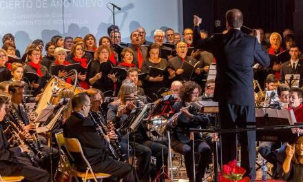 Concierto de Año Nuevo en Moratalla