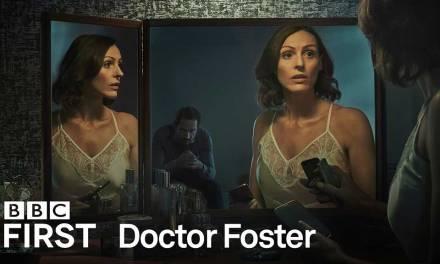 Lobo con piel de cordero: Doctor Foster