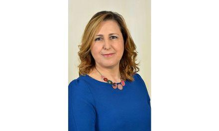 María Esperanza Guirao, pregonera de la Semana Santa de Cehegín