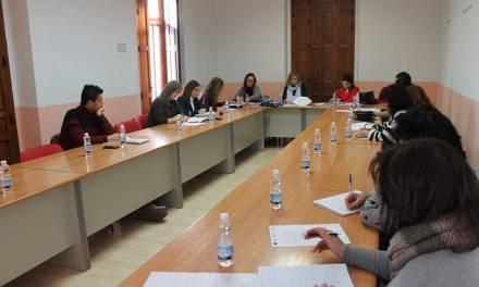 Se celebra en Bullas una reunión de la Mesa Técnica de Coordinación del Sistema de Garantía Juvenil