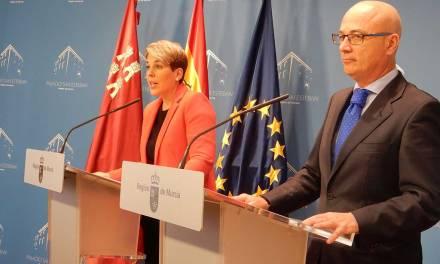 La Comunidad pone en marcha una aceleradora de proyectos para incrementar la presencia de las empresas regionales en Europa