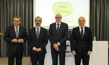 La comisión ejecutiva de la CROEM muestra su apoyo al Año Jubilar 2017 de Caravaca