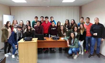 La Concejalía de Juventud de Caravaca inicia la décima edición del programa contra el tabaquismo Viaje saludable