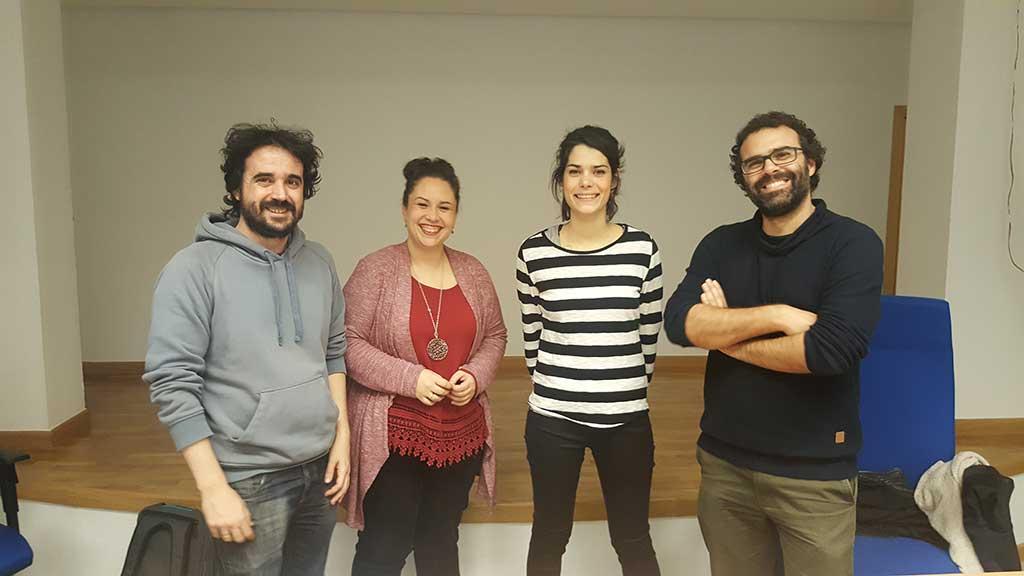 """Isa Serra: """"Apostamos por un Podemos que se parezca a la sociedad que queremos construir"""""""