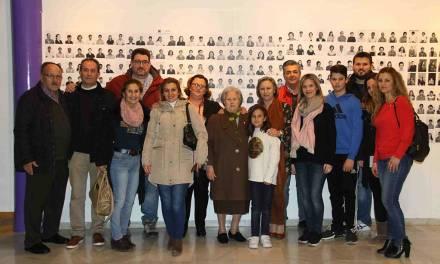 Una exposición en Caravaca muestra las primeras imágenes del fondo fotográfico 'Fotos Simón'