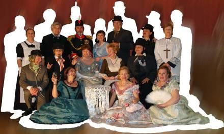 'Angelina o el honor de un brigadier' es la obra que pone fin al I Certamen de Teatro de Bullas