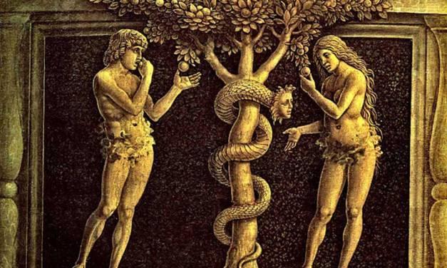 La mujer en los orígenes del cristianismo. La concepción de la patrística