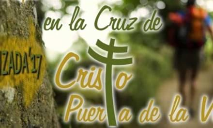La Esperanzada'17 comenzará este año en el Santuario de Ntra. Sra. de la Esperanza