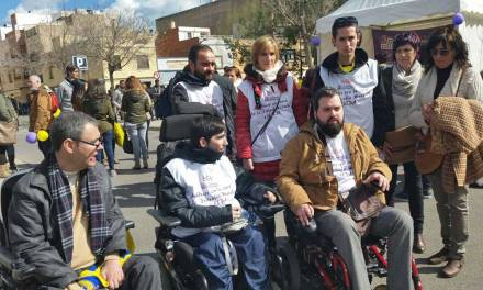 """La Asociación Conquistando Escalones """"abre"""" sus nuevas sedes"""