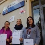 Cehegín dona más de 800 euros a través de una carrera solidaria