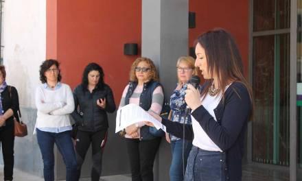 """El Ayuntamiento de Bullas se suma al """"paro"""" por el Día Internacional de la Mujer"""