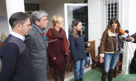 Cursos Formación Ocupacional en Betania: acto de entrega de Diplomas