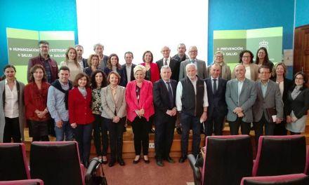 Municipios de las comarcas del Noroeste y Río Mula se suman a la Coalición Regional para la innovación en envejecimiento activo y saludable