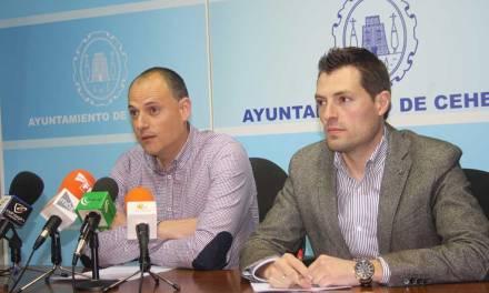 Presentada la segunda convocatoria del Plan de Empleo Local que dará trabajo a diez personas desempleadas de Cehegín