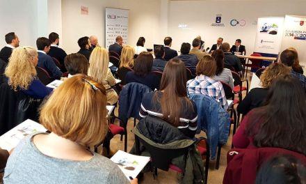 La Comunidad presenta un servicio gratuito para impulsar la participación de las empresas del calzado y el textil en proyectos europeos