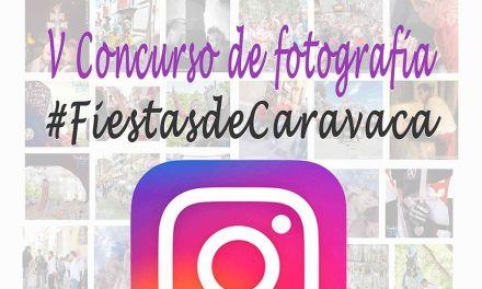 La Concejalía de Festejos convoca el V concurso de fotografía de las Fiestas de Caravaca en Instagram