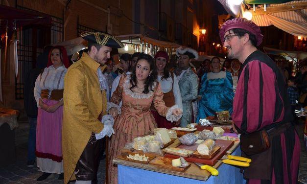 El marquesado de los Vélez centra la actividad cultural y turística en Mula
