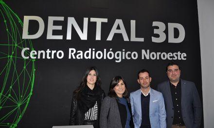 Abre sus puertas en Caravaca Dental 3D Centro Radiológico Noroeste