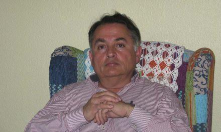 Pascual García: «Cuando tenga la certeza de que ya lo he dicho todo, dejaré de escribir´´
