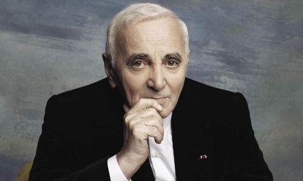 """La """"chanson"""" y el gran peso de la música francesa"""