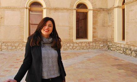 """""""El programa 'Sé Turista en tu Ciudad' llevará a los participantes a experiencias llenas de recuerdos"""", Francisca Imbernón, concejal de Turismo de Mula"""