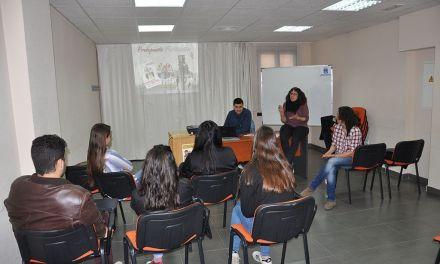 Caravaca, primer municipio de la región que le da voz y voto a sus jóvenes