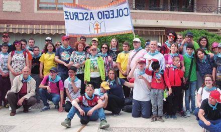 Los alumnos de Ascruz ganan el Jubileo