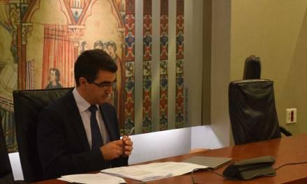 Ciudadanos consigue que salga adelante un plan plurianual de los centros de la UNED que podría ampliar los grados y tutorías del de Caravaca