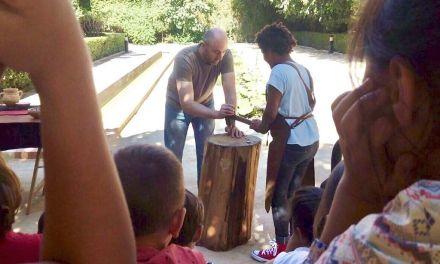 Murcia, Cartagena y Mulla se llenan de actividades durante 'La noche de los museos'