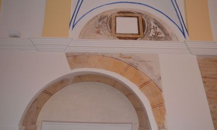 Prórroga de tres meses para culminar las obras del Convento de San Francisco en Mula