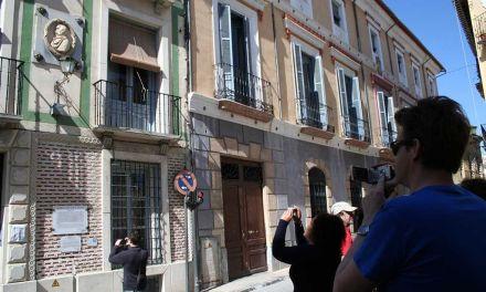 La Concejalía de Turismo oferta una visita guiada por el Casco Antiguo y la Escuela del Vino de Cehegín el próximo sábado, 20 de mayo