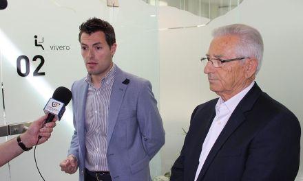 El  Ayuntamiento de Cehegín y la FREMM mantienen un encuentro con empresarios del municipio en el Centro de Promoción Económica