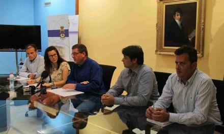 El Ayuntamiento de Caravaca y Ecoembes ponen en marcha nuevas medidas para fomentar el reciclaje